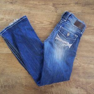 BKE Jeans Stella